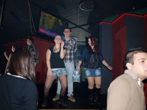DANCE MEN´S HOT NIGHT