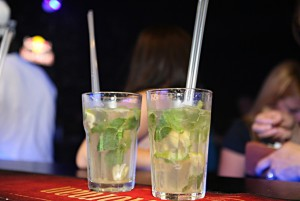 REFRESH MOJITO NIGHT | clubmix