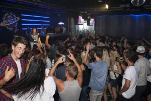 SUMMER EXCLUSIVE DANCE PARTY | ABDE & SHARLOTA |