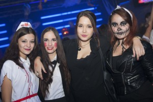 HALLOWEEN PARTY NIGHT
