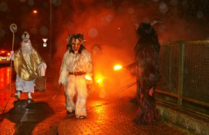 ČERTOVSKÁ KRAMPUS original NIGHT