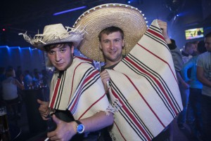 MEXICO TEQUILA NIGHT || ANDY ROAD |MARTIN ZIK(I) | MARCO | clubmix