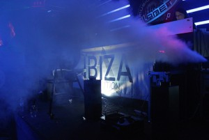 IBIZA EVOLUTION - SNOW EDITION - END OF HOLIDAY