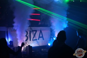 ♛ IBIZA Evolution Anonymous ★ Morgan za 1,-Kč ★ so 2.9.★ Planet