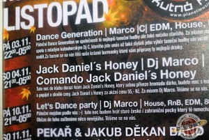 Jack Daniel´s Honey|Dj Marco|Comando Jack Daniel´s Honey