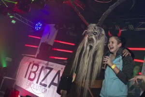 ★ IBIZA Evolution Krampus ★ so 2.12. ★ Planet KH ★