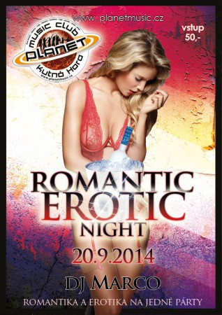EROTIC ROMANTIC NIGHT 2xtoples | MARCO | disco dance, rnb, house