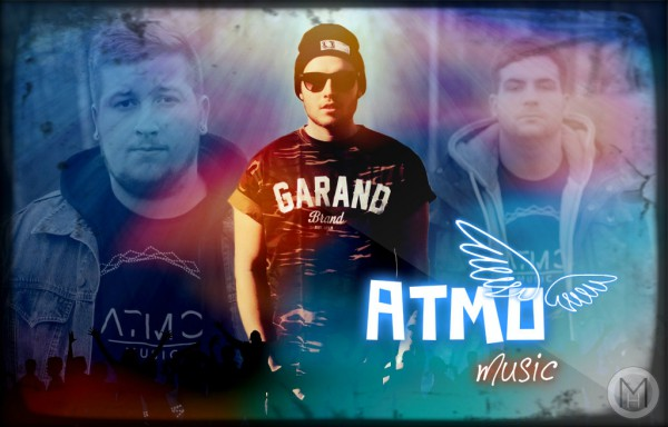 ATMO MUSIC || LIVE || autogramiada | after MARCO clubmix