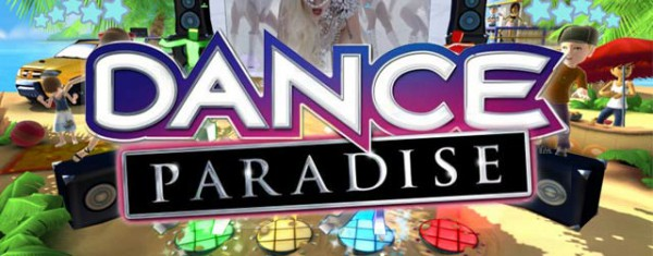 PARADISE DANCE NIGHT | MARCO | disco,rnb,house,cz/sk