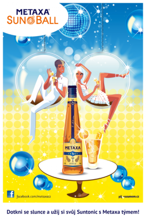 SUNBALL METAXA  GOLD NIGHT | DJ MARCO  disco dance, rnb,house,CZ/SK