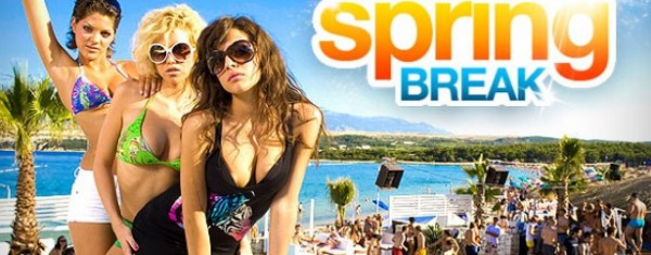SPRING BREAK VACATION NIGHT | MARCO | dance,rmb, edm