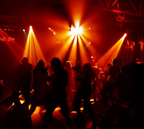 DANCE GENERATION NIGHT | MARCO| disco, rnb,rock, cz/sk